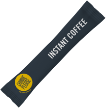 Change Please Instant Coffee Stick