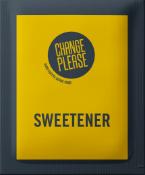 Change Please sweetener sachet