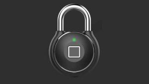 digital secure lock