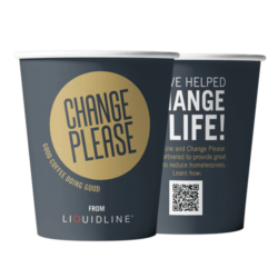 Change Please Cups 12oz