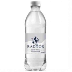 Radnor Sparkling Water 500ml