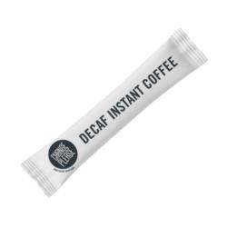 Change Please Instant Decaf Coffee Sticks