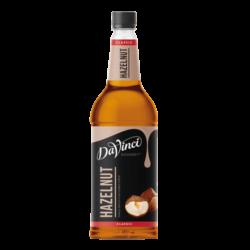 DaVinci Hazelnut Syrup 1L