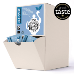 Clipper Organic Decaf Teabags Individual Wrapped