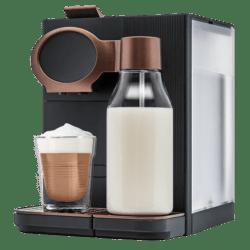 K-fee Lattensia Premium Capsule Machine with Milk
