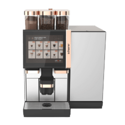 Schaerer Coffee Soul 12 Bean to cup coffee machine with Fresh Milk